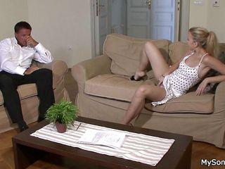 Русское порно домашнее 35 лет