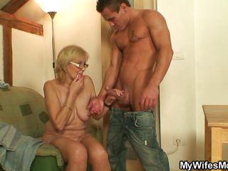 русское порно с бывшей женой