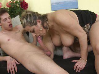 германские бабушки секс эро